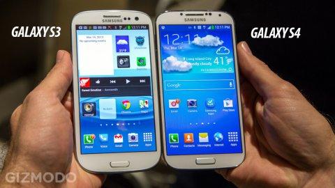 Samsung galaxy S4 فقط ب3200 شيكل