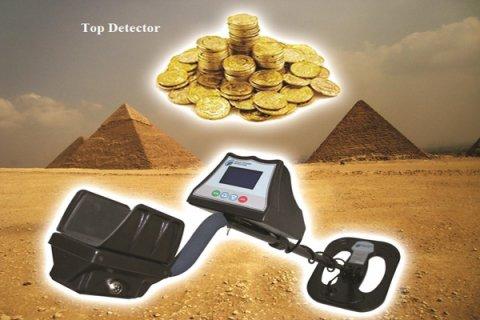 جهاز Top Detector 2013بالنظام التصوير الكهرومغناطي