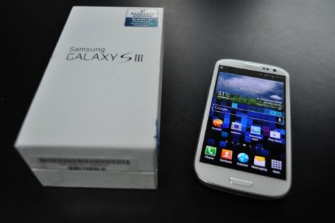 صور Samsung S4 for sale 1