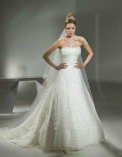شروة بدلات زفاف ابيض وملون وفساتين بسعر مغري