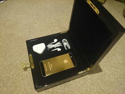 Vip Pins Blackberry Porsche 24k Gold, Apple iPhone