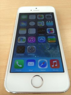 iPhone 5S 16GB جديد