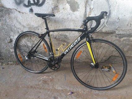 دراجة specialized