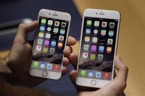 Purchase: Apple iPhone 6/6 Plus & Samsung Galaxy S