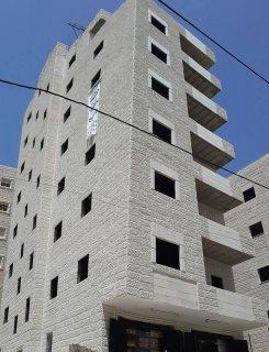 شقق سكنية في عمارة للبيع