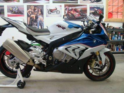 2016 Bmw S 1000 RR