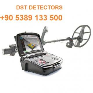 جهاز كشف الذهب والمعادن التصويري انفينيو برو DST D