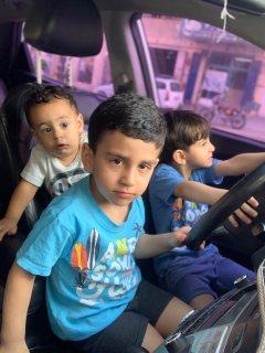 ابناء وكيل الانفرتر الهندي نافذ ابوناصر من ابناء ب