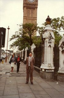 nafez abunasser in london uk نافذ ابوناصر في لندن