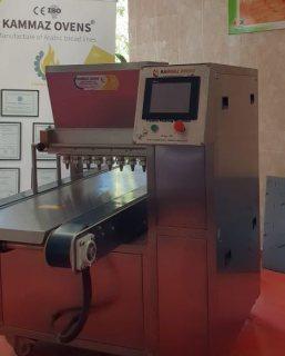 ماكينة تشكيل البيتيفور