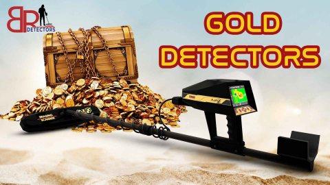 gold detector - 2022 Primero