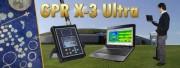 جهاز GPR X3 Ultra النظام التصويري لكشف المعادن في