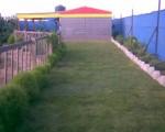 بالصور // قطعة أرض 400 متر عبارة عن شاليه في الزوا