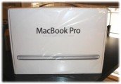Apple MacBook Pro-Core i7 2.2GHz-750GB HDD/5400 rp