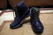 حذاء رجالي فقط ب 120 شيكل