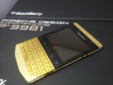 Vip Pin Blackberry Porsche Design P9981 (Add Pin 2