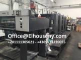 ماكينة هايدلبرج 1