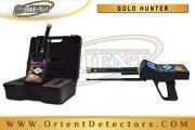 جهاز جولد هانتر  | Gold Hunter لكشف الذهب والمعادن